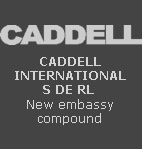 Candell International S DE RL